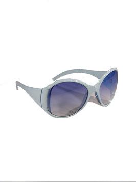 Ausdrucksstarke Sonnenbrille