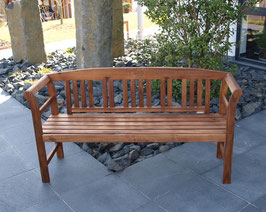Gartenbank Bank Akazienholz 157 cm