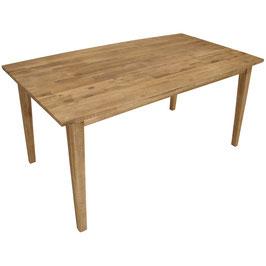 Gartentisch Tisch 160 x 90 x 74 cm