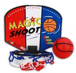 Mini Basketballkorb mit Ball