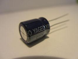 Flackerschutz Kondensatoren (Für 1 x 285er Leiste)
