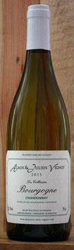 Bourgogne Chardonnay - Alain & Julien Vignot