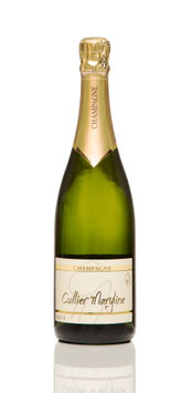 Brut Tradition - Champagne Cuillier Maryline