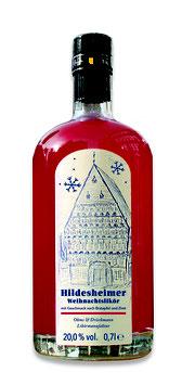 Weihnachtslikör, 700 ml oder 250 ml