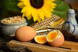 Heizer-Frühstück