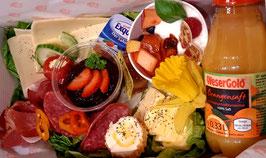 Lokführer-Frühstück
