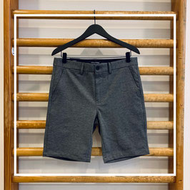 Clean Cut Copenhagen Milano Arrow Shorts Dark Grey