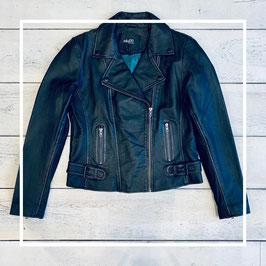 MbyM Vika Leather Bikerjacket