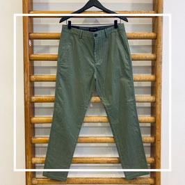Clean Cut copenhagen milano Drake pants dusty green