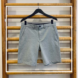 Clean Cut Copenhagen Arrow Shorts Light Grey