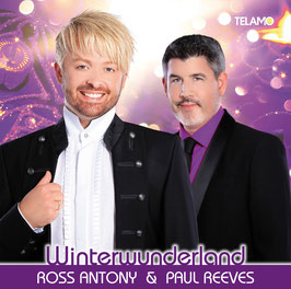 "CD ""Winterwunderland"""