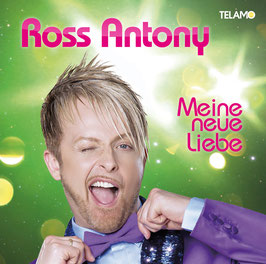 """CD """"Meine neue Liebe"""""""