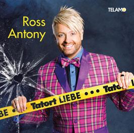 "CD ""Tatort Liebe"""