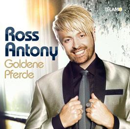 """CD """"Goldene Pferde"""""""