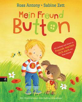 """""""Mein Freund Button"""" (Kinderbuch)"""