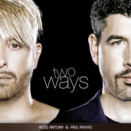 "CD ""Two Ways"""