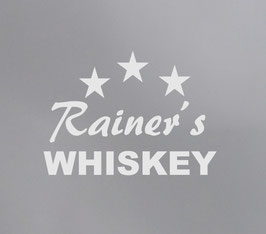 Whiskey 6 - A