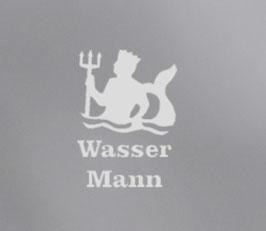Sternzeichen Wassermann 1 - A