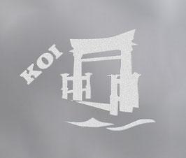 Koi 1 - A