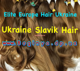 Slavic hair is not dyed length 45 - cm \ 18 inc -0.500 gramm Russian hair , Slavic Hair Wholesale Buy Hair , Wholesale Raw Virgin Russian European Hair