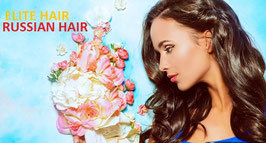 Slavic hair is not dyed length 50-55 - cm \ 20-22  inc -0.500 gramm Russian hair , Slavic Hair Wholesale Buy Hair , Wholesale Raw Virgin Russian European Hair