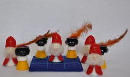 Boter-Kaas-en-Eieren Sint & Piet