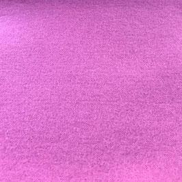Wolvilt Oud roze