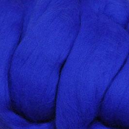 Lontwol Blauwpaars
