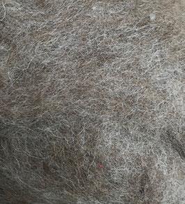 Sprookjeswol Midden bruin