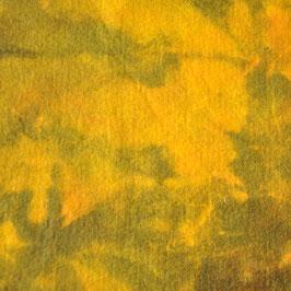 Sprookjesvilt Geel/oranje/groen