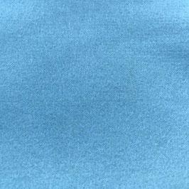 Wolvilt Heel zacht blauw