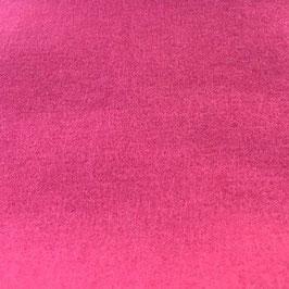 Wolvilt Warm roze