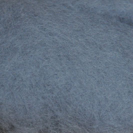 Sprookjeswol Midden grijs