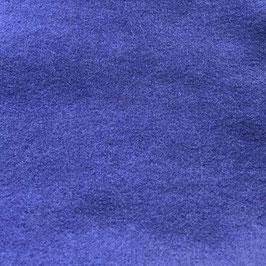 Wolvilt Blauwpaars