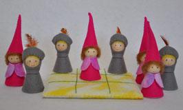 Boter-Kaas-en-Eieren Prinses & Ridder