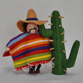 Mexicaanse Miguel
