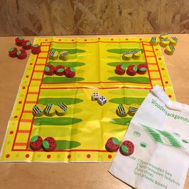 Backgammon reisspel