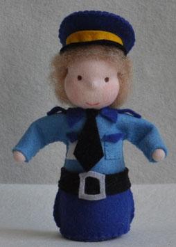 Politieagent Paul