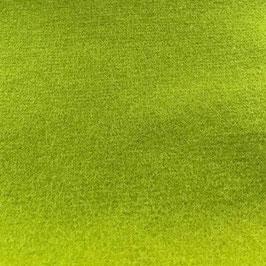 Wolvilt Lente groen