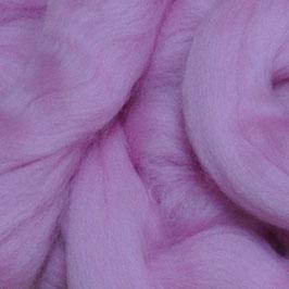 Lontwol Licht roze