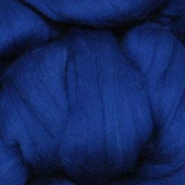 Lontwol Blauw