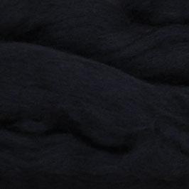 Lontwol Donker bruin