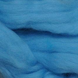 Lontwol IJsblauw