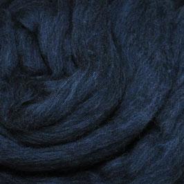 Lontwol Donker grijs