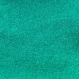 Wolvilt Petrol groen