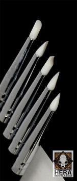 Modeling brushes