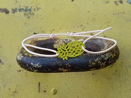 Armband Ananas GELB