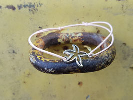 Armband Seestern