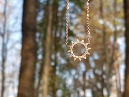 Kette Sonne