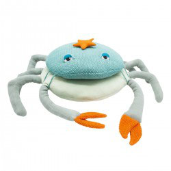 COUSSIN GRAND CRABE